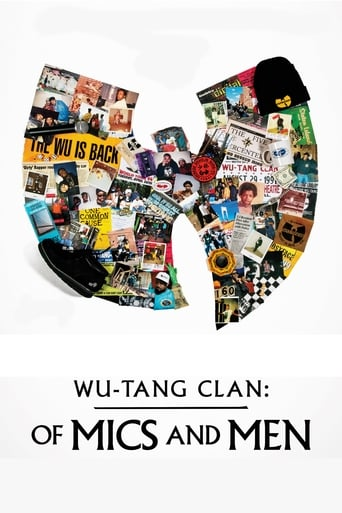 Wu-Tang Clan: Of Mics and Men (S01E01)