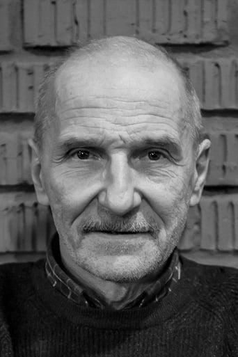 Image of Pyotr Mamonov