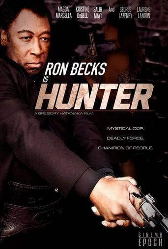 Poster of Hunter