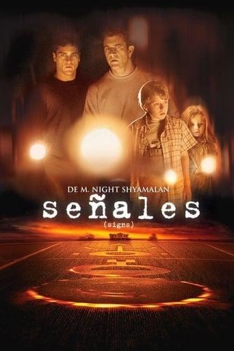 Poster of Señales