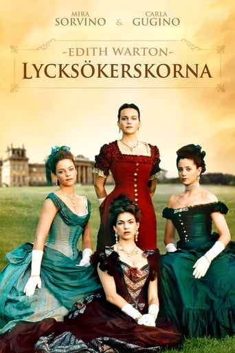 Poster of The Buccaneers