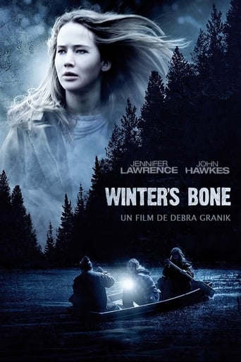 Poster of Winter's Bone