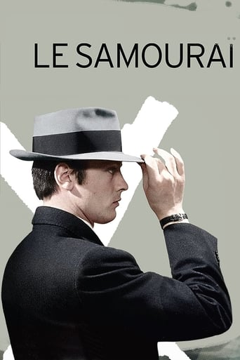 Poster of Le Samouraï