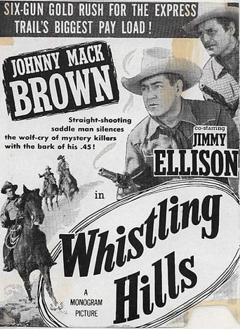 Poster of Whistling Hills