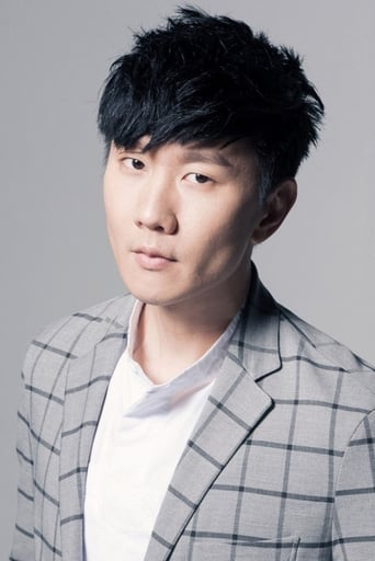 Image of JJ Lin