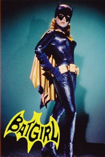 Poster of Batgirl