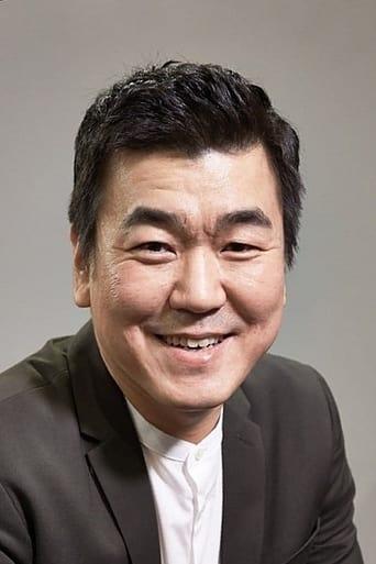 Image of Yoon Je-moon
