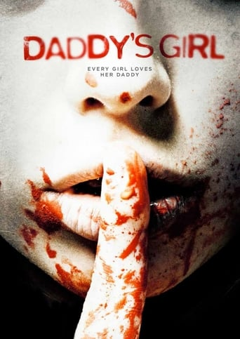 Poster of Daddy's Girl
