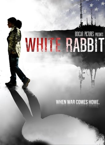 Poster of White Rabbit