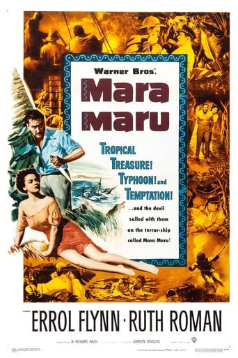 Poster of Mara Maru