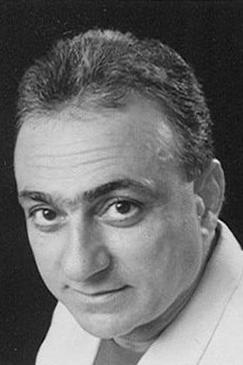 Image of Cahangir Mehdiyev