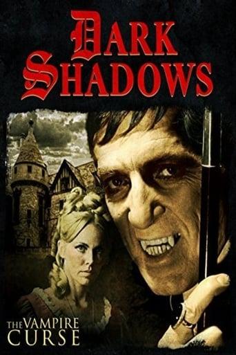 Poster of Dark Shadows: The Vampire Curse