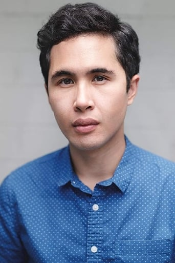 Image of Mike Cabellon