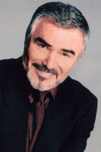 Image of Burt Reynolds
