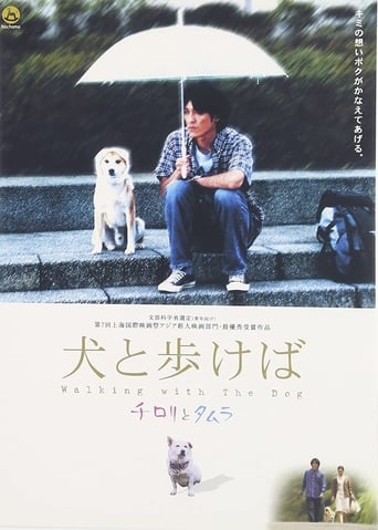 Poster of Walking with the Dog
