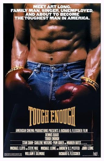 Poster of Tough Enough
