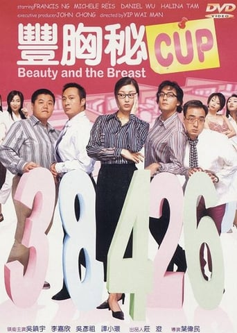 Beauty and the Breast poster