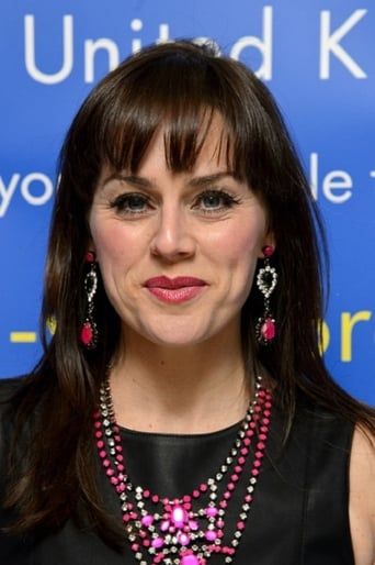 Image of Jill Halfpenny