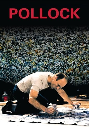 Poster of Pollock