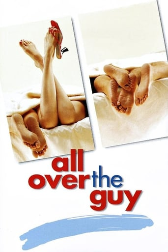 Poster of All Over the Guy