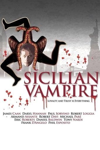 Poster of Sicilian Vampire