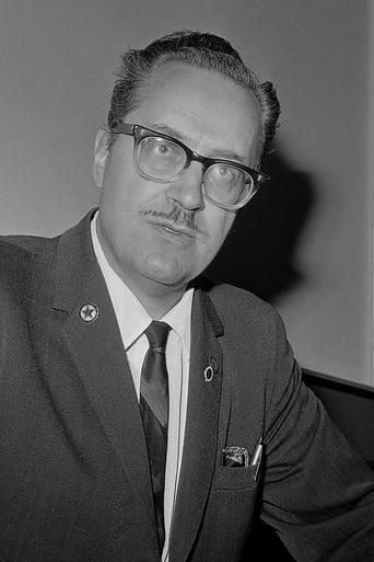 Image of Forrest J. Ackerman