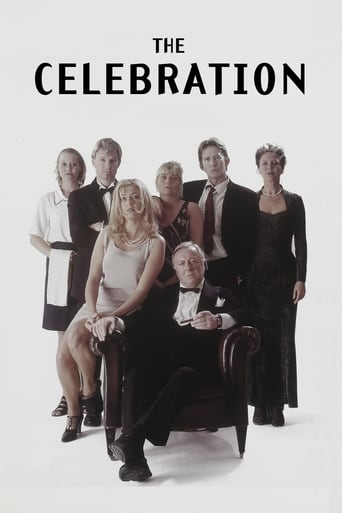 Poster of The Celebration