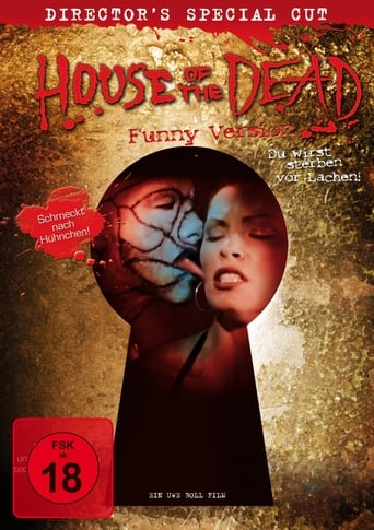 House Of The Dead (Funny Version) poster