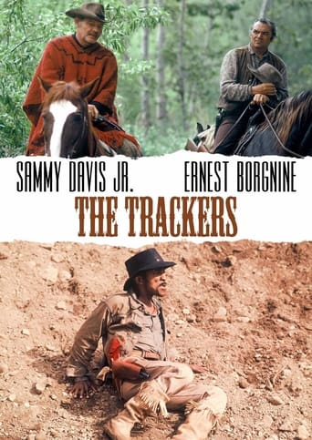 Poster of The Trackers