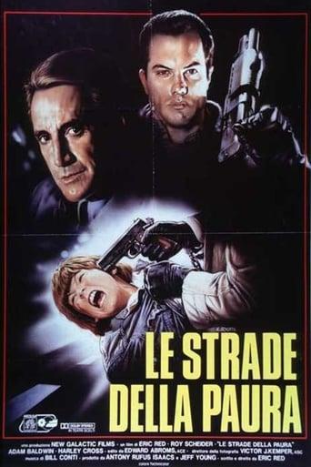 Poster of Le strade della paura
