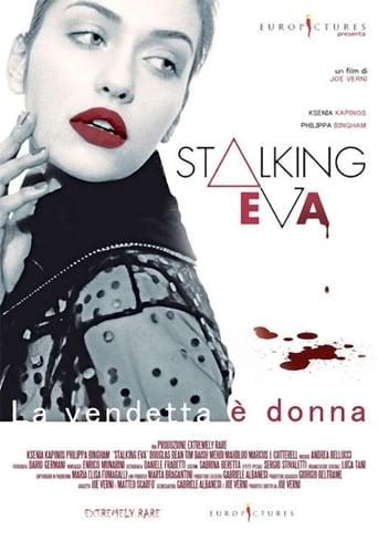 Poster of Stalking Eva