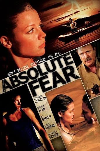 Poster of Absolute Fear