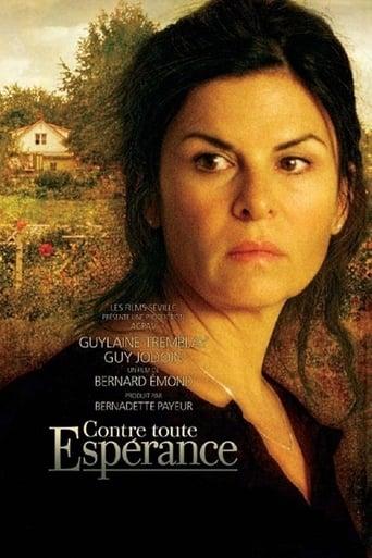 Poster of Contre toute espérance