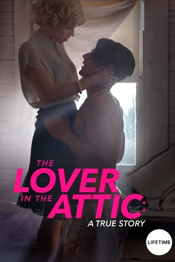 Poster of The Lover in the Attic
