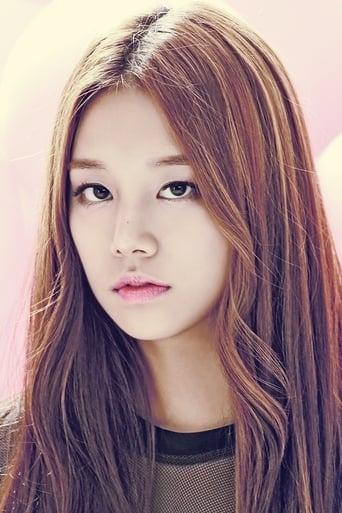 Image of Ahn Sol-Bin