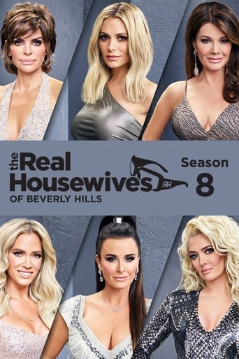 The Real Housewives of Beverly Hills season 8 (S08) full episodes free