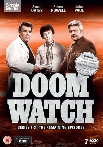 Poster of Doomwatch