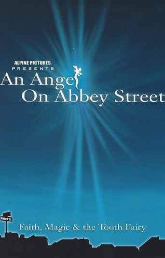 Poster of Angel on Abbey Street
