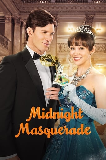 Poster of Midnight Masquerade