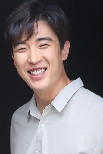 Image of Kang Kyung-joon