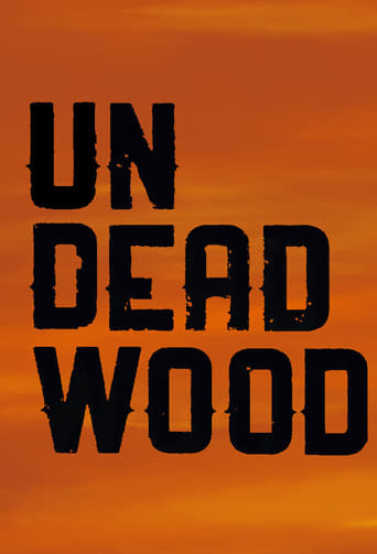 Poster of UnDeadwood
