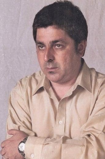 Image of Héctor La Porta