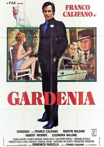 Poster of Gardenia