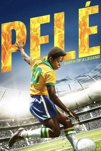 Poster of Pelé: Birth of a Legend
