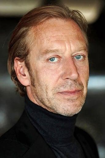 Image of Oliver Stritzel