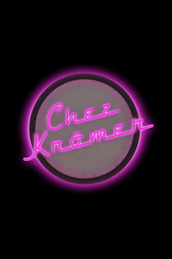 Chez Krömer