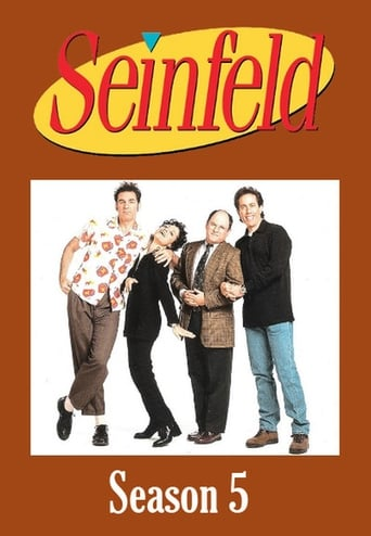 Temporada 5 (1993)