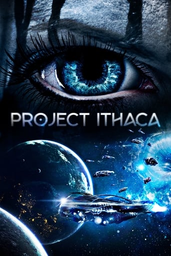 Poster of Project Ithaca