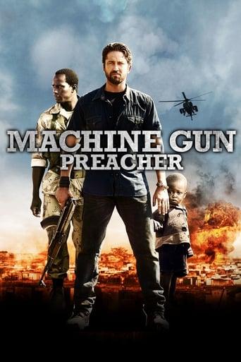 machine gun preacher cast