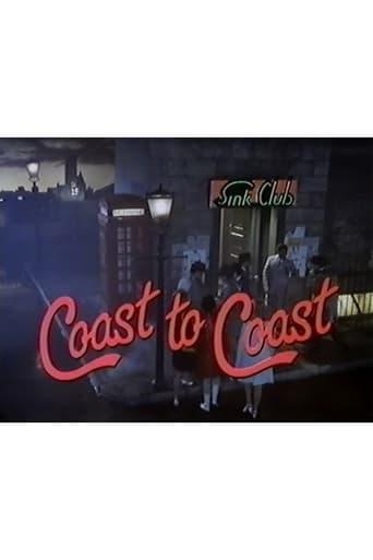 Poster of Coast To Coast
